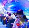【グアム】ロマンチックな海底ラウンジ♡
