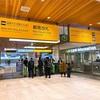 JR新宿駅改札内から新南改札へのアクセス(行き方)