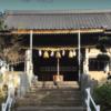苅田町の鹽竈神社(しおがま じんじゃ)