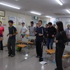JR広島健康増進センターで、社員様向けスロージョギング教室を開催