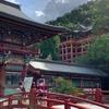 GOTOキャンペーン 双子 子連れ 山口・九州旅行 2日目② 祐徳稲荷神社 嬉野温泉
