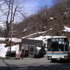 温泉旅とローカル路線バス 南越後観光バス