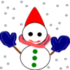なぜ雪だるまが作りたくなるのか?