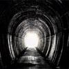 廃集落への唯一の道 夏焼隧道