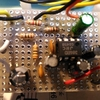 早押し機の改造。アンプ基板を組み込んでピンポン音の音量を大きく!