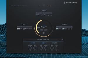 NATIVE INSTRUMENTSから映像音楽制作向けオーケストラ・ソフト音源Arkhisが登場