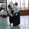 山本益司郎先生の両手取呼吸投