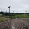 通りすがりの軽米ハートフルスタジアム 能代松陽の練習試合で左右の1年生が先発無失点