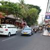 【インドネシア旅 #2】バリ島の空港から繁華街クタへ!プール付きゲストハウス紹介