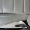 車 内装修理#88 クライスラー・ダッジ/マグナム レザーシート破れ