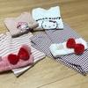 【ユニクロ】サンリオのスウェット地のかわいい子供用のパジャマを買いました☆