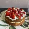 苺のショートケーキと比較文化と結末