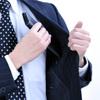 ビジネスの場にふさわしい財布を選ぶ