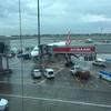 ATLAS GLOBAL AIRWAYS イスタンブール-アムステルダム搭乗記 KK2247