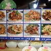 ジャンクセイロンへ行こう.『ボリューム満点なカオマンガイにパッタイ、食後のアイスで満腹!満腹!』