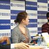 「リフレクション(省察)で教師は育つ!」@紀伊国屋書店新宿本店 イベント・レポート