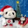 お買いものパンダ メリークリスマス!の巻