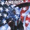 邦訳アメコミアドベントカレンダー 5日目 『キャプテン・アメリカ:バーデン・オブ・ドリーム』