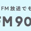 TBSラジオFM化計画の前途
