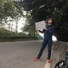中国でヒッチハイクしてみた。