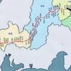 歩いて再び京の都へ 旧中山道夫婦旅   (第12回) 安中宿駅から安中、松井田宿へ  前編