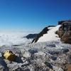 残雪の燕岳でテント泊 byつじまい
