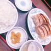 【グルメ】福しんの餃子定食♪