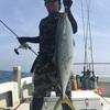 2019-04-19マタウ号の釣果