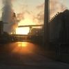 1月18日 夜勤明け 自動車エンジンオーバーホール完了、御殿場市へ車引取りと、四川麻婆豆腐の巻き