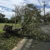今年の台風被害は、心に痛む