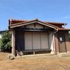 三浦荒次郎義意公の奥方を供養する 無住の霊照院(三浦市)