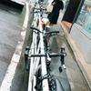 自転車の便利な街