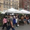 NYで観葉植物探しならユニオンスクエア・グリーンマーケット!
