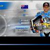 オーストラリア人ライダーのジャックミラー
