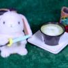 【旨み抹茶のメルティショコラ】ファミリーマート 12月26日(木)新発売、コンビニ スイーツ 食べてみた!【感想】