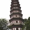 中国旅行[09] 広州の観光スポット:六榕寺