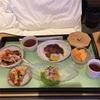 【杉山産婦人科で無痛分娩】食事が超豪華で美味しかった。