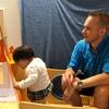 日本人パパのスウェーデン育児休暇日記 51日目