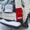 おはよう今日は一日中雪だよ 元気な体はおいしい水と空気と太陽から