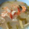 THIS IS REAL TOM YAM SOUP