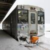 変わりゆく北海道の鉄路を記録する旅 1日目⑩ 留萌本線を引き返す