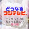 「めちゃイケ」と「みなおか」の後番組が決定!どうなるフジテレビ春改編。