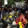 2015 三谷祭2 奉納踊り