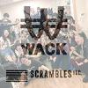 WACK & SCRAMBLES が3周年ってことですぺしゃるなアルバムがでるますってよ。
