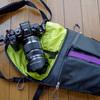 登山用カメラバッグ「パーゴワークス フォーカス」がリニューアルされたので旧フォーカスユーザーが徹底チェック!