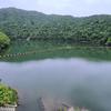 さまに湖(北海道様似)