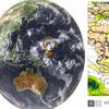 【台風情報】日本の南・南東にはまとまった雲が!今後台風の卵である熱帯低気圧を経て台風24号となって四国or近畿地方に上陸後に日本列島を縦断!?気象庁・米軍・ヨーロッパの進路予想は?