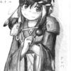 腹ペコ娘とタヌキっ子 (アナログ2枚)