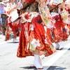 高知県のよさこい祭りは今年も中止になっちゃうのかな…一度観たい!