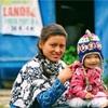 9              ムーミンの村  (チベット)